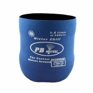 PB Misters Chill Sleeve- Blue