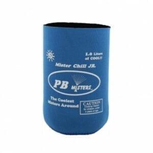 PB Misters Jr Chill Sleeve- Blue