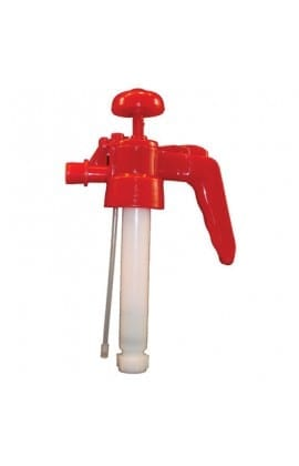 PB Misters PR Replacement Handle- Red