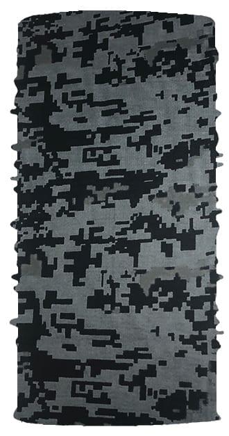 Military Camo Face Tube FT-474
