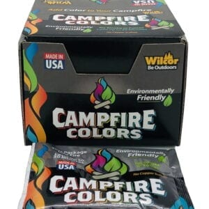 Campfire Colors by the box