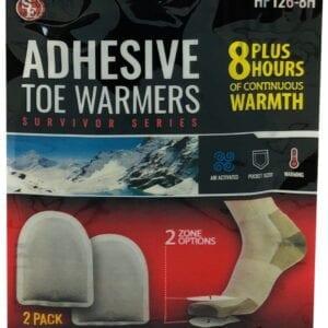 Adhesive Toe Warmers