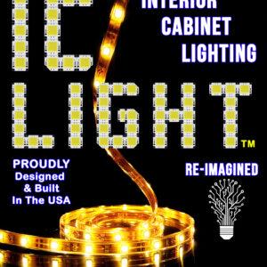 I C Light Logo
